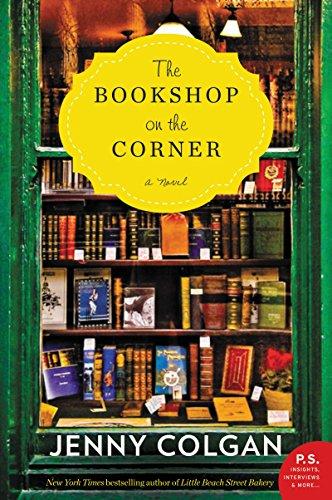 9780062467256: The Bookshop on the Corner: A Novel