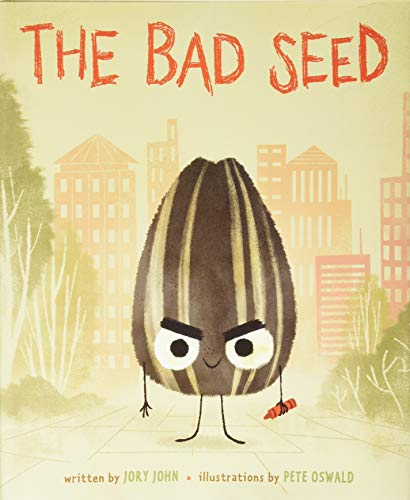9780062467768: The Bad Seed
