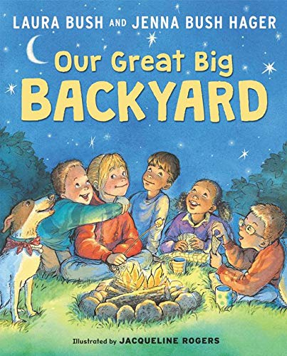 9780062468352: Our Great Big Backyard