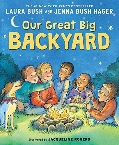 9780062468413: Our Great Big Backyard
