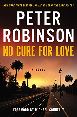9780062469304: No Cure for Love: A Novel