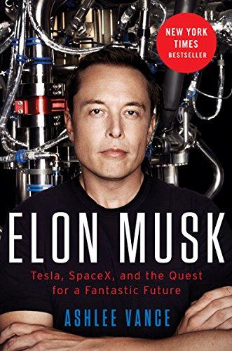 9780062469670: Elon Musk