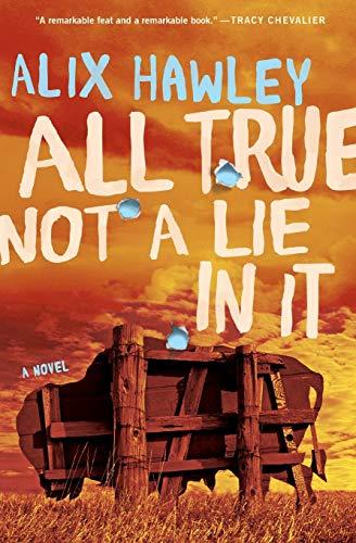 9780062470096: All True Not a Lie in It: A Novel