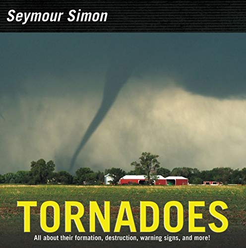 9780062470324: Tornadoes: Revised Edition