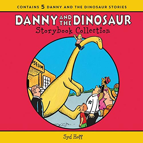 9780062470706: The Danny and the Dinosaur Storybook Collection: 5 Beloved Stories (I Can Read Level 1)