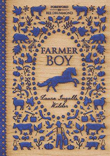 9780062470737: Farmer Boy (Little House)