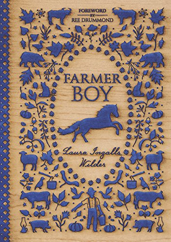 9780062470737: Farmer Boy (Little House)