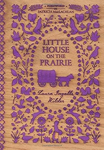 9780062470744: Little House on the Prairie