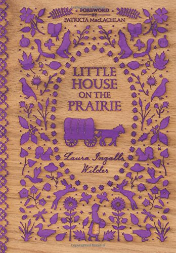 9780062470744: Little House on the Prairie