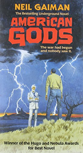 9780062472106: American Gods: The Tenth Anniversary Edition: A Novel