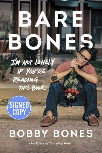 9780062472922: Bare Bones - Signed/Autographed Copy
