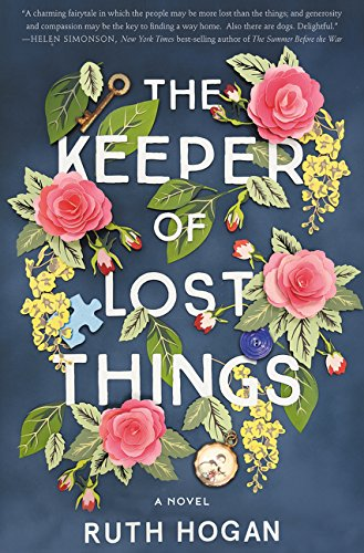 9780062473530: The Keeper of Lost Things: A Novel