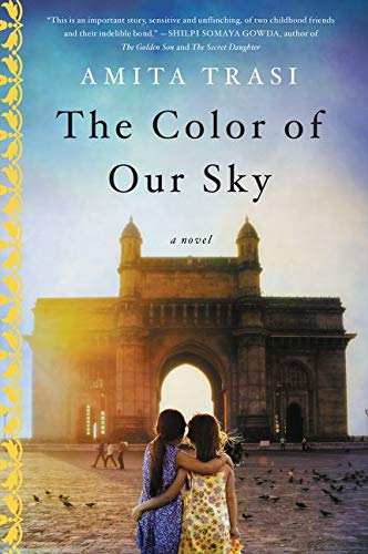 9780062474070: The Color of Our Sky: A Novel
