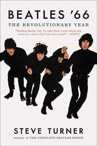 9780062475589: Beatles '66: The Revolutionary Year