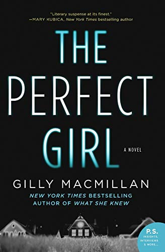 9780062476760: The Perfect Girl: A Novel