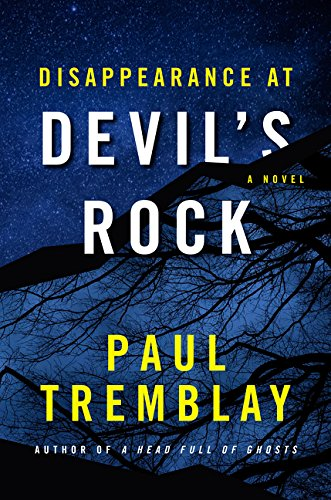 9780062479952: Disappearance at Devil's Rock: A Novel