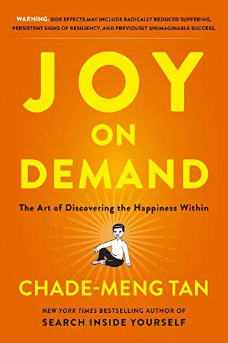 9780062482013: Joy on Demand: The Art of Discovering the Happiness Within