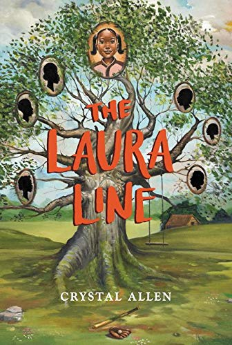9780062490216: The Laura Line