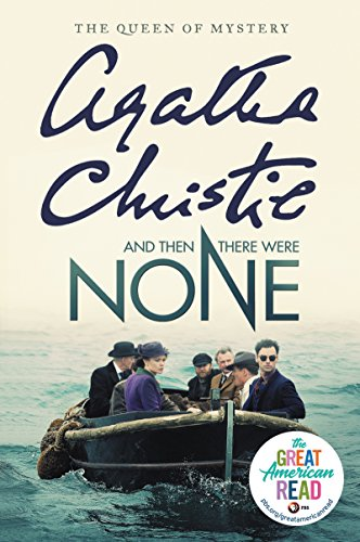 9780062490377: And Then There Were None [TV Tie-in] (The Agatha Christie Collection)