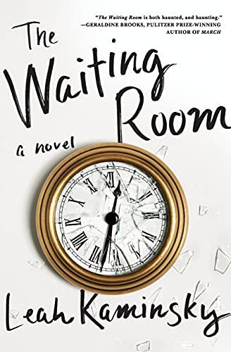 The Waiting Room (Paperback): Leah Kaminsky