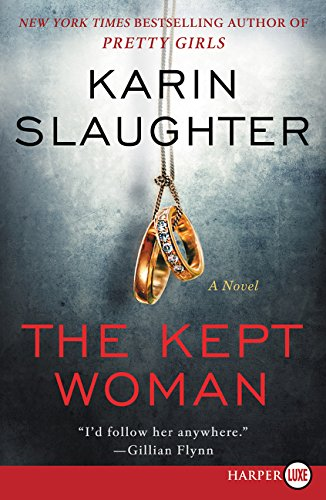 9780062496652: The Kept Woman (Will Trent)