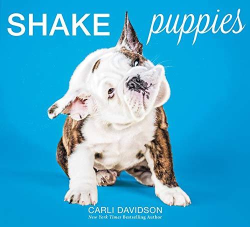 9780062497659: Shake Puppies