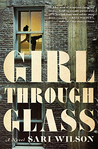 9780062497703: Girl Through Glass: A Novel