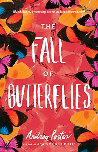 9780062497802: The Fall of Butterflies