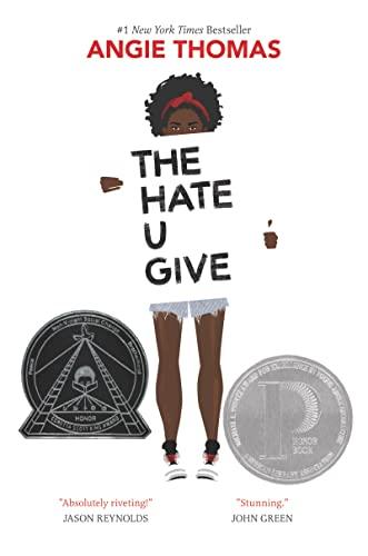 9780062498533: The Hate U Give