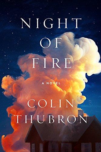 9780062499745: Night of Fire: A Novel