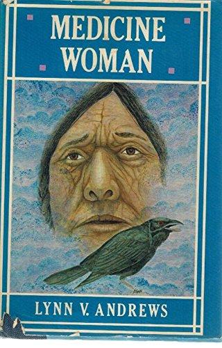 9780062500250: Medicine woman