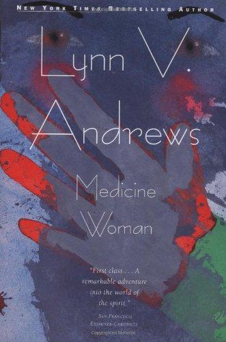 9780062500267: Medicine Woman