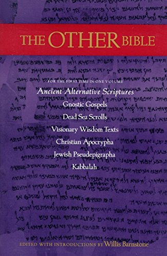 9780062500304: Other Bible, The