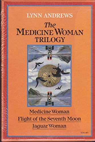 9780062500366: The Medicine Woman Trilogy
