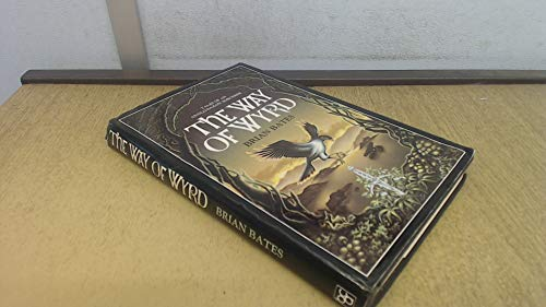 9780062500403: The Way of Wyrd: The Book of a Sorcerer's Apprentice