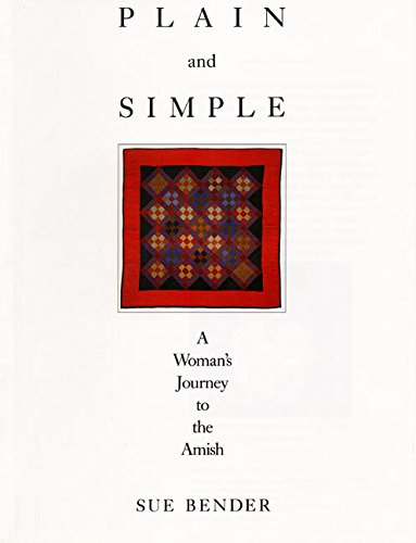 9780062500588: Plain and Simple: A Woman's Journey to the Amish