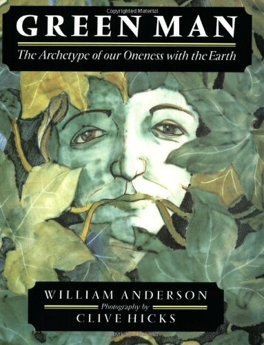 9780062500755: Green Man: The Archetype of Our Oneness with the Earth