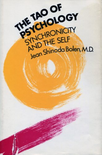 9780062500809: The Tao of psychology: Synchronicity and the self