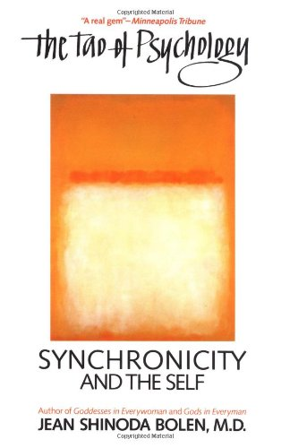 9780062500816: The Tao of Psychology: Synchronicity and Self