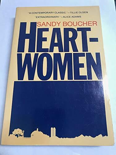 9780062500960: Heartwomen