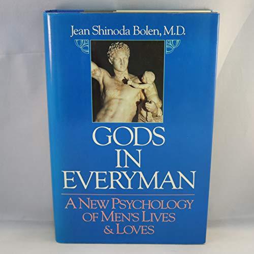 9780062500984: Gods in Everyman