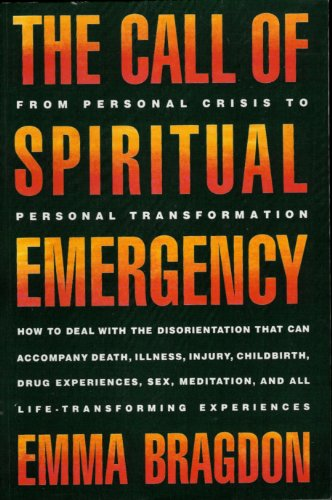 9780062501042: The Call of Spiritual Emergency: From Personal Crisis to Personal Transformation