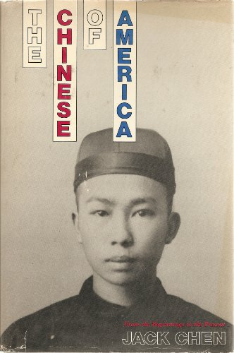 9780062501400: The Chinese of America