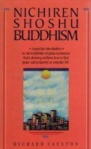 9780062501431: Nichiren Shoshu Buddhism