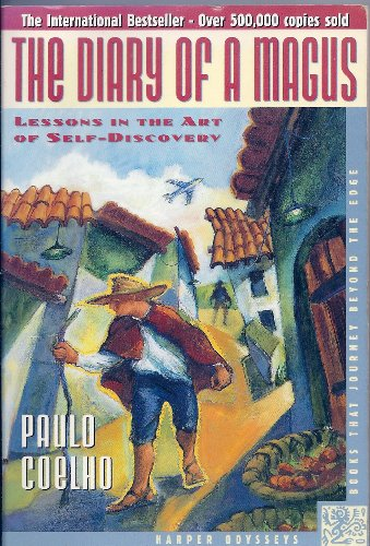 9780062501752: The Diary of a Magus: The Road to Santiago
