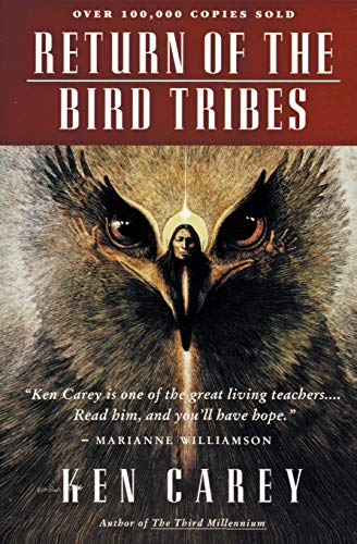 9780062501882: Return of the Bird Tribes