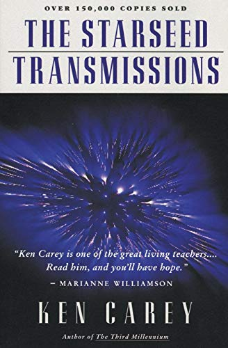 9780062501899: The Starseed Transmissions