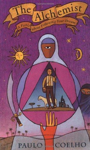 The Alchemist: Coelho, Paulo