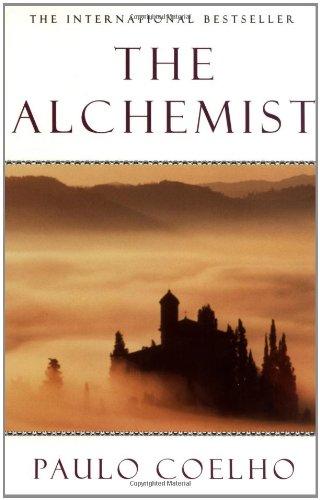 9780062502186: The Alchemist