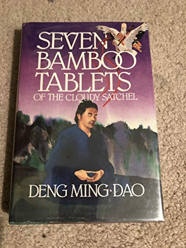 9780062502278: Seven bamboo tablets of the cloudy satchel